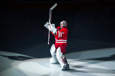 Cam Ward – Playoff hero and #1 all-time goalie