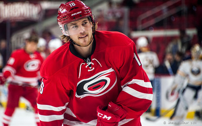 Gm46 @Clu: Canes shake up lineup and rebound but fail to be rewarded with a W