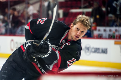 Early look at potential destinations for Eric Staal
