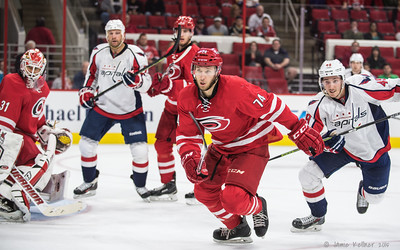 Sunday Canes Chronicle: Big deals (Jaccob Slavin) and then maybe BIGGGG deals (Chuck Greenberg?)