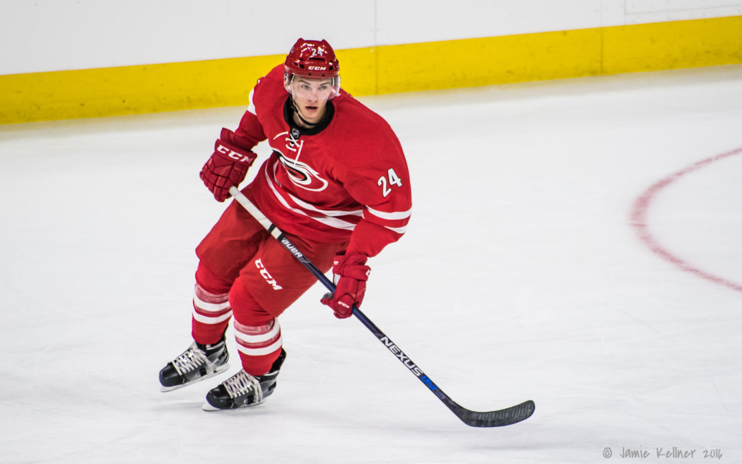 Carolina Hurricanes 2019 NHL Prospects Showcase tourney preview