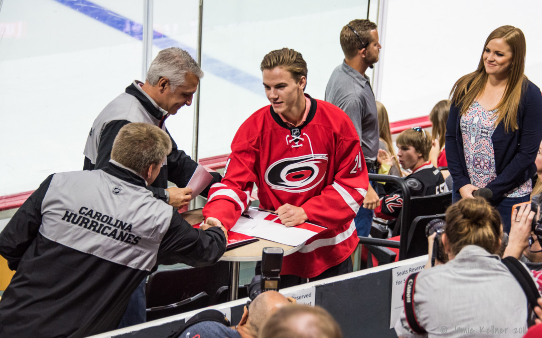 "Sunday Canes Chronicle: The ""holiday before hockey"" edition"