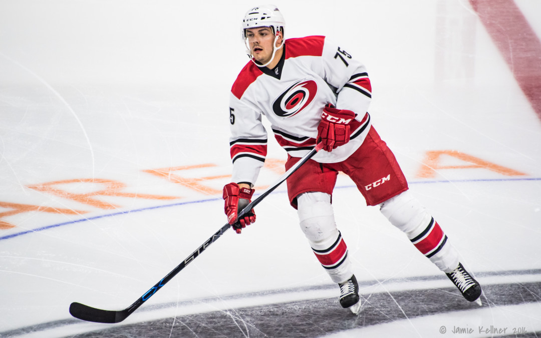 Ranking the Carolina Hurricanes prospects — Part 3C: Forwards (#11-23)