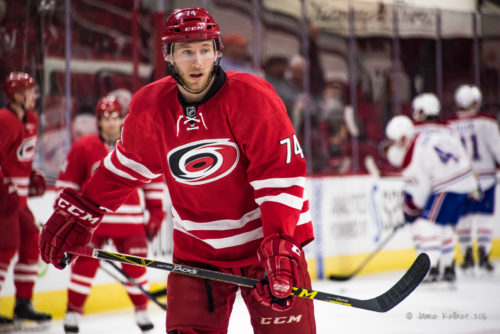 Gm31 @Buf: Canes finish road trip by gutting out a win against the Buffalo Sabres