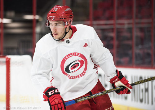 Questioning the Carolina Hurricanes' use of the Charlotte Checkers