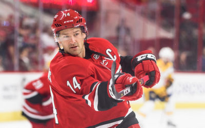 'What I'm watching' — Rd1 Gm6 Vs. Was: Canes face elimination needing to demonstrate resolve and will